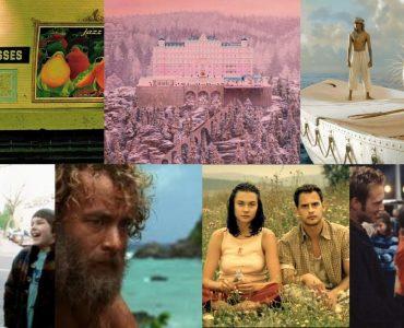 Seven wanderlust movies