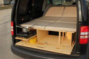 Biberbox Camping Box