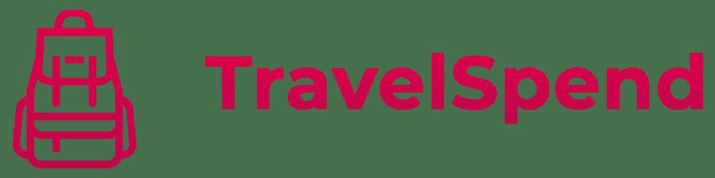 TravelSpend Logo