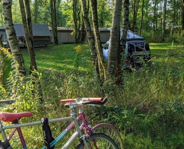 Kühlhaus Görlitz Camping
