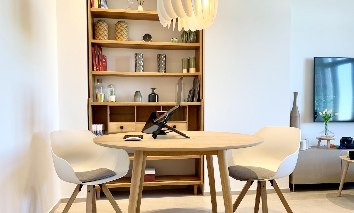 Stylish apartment in Croatia